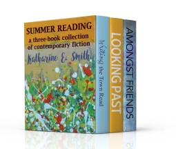 SUMMER READING_ a three-book collection of contemporary fiction - Katharine E. Smith